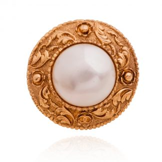 Chanel Vintage Brooch