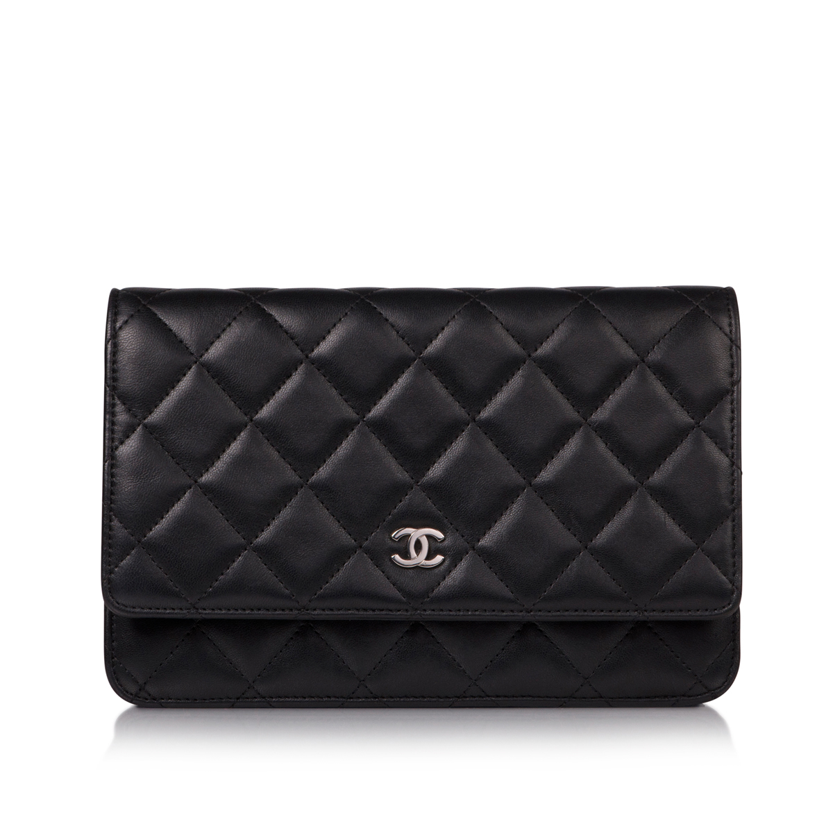 6bda85df1be3 Chanel WoC Wallet - Seasons Vintage