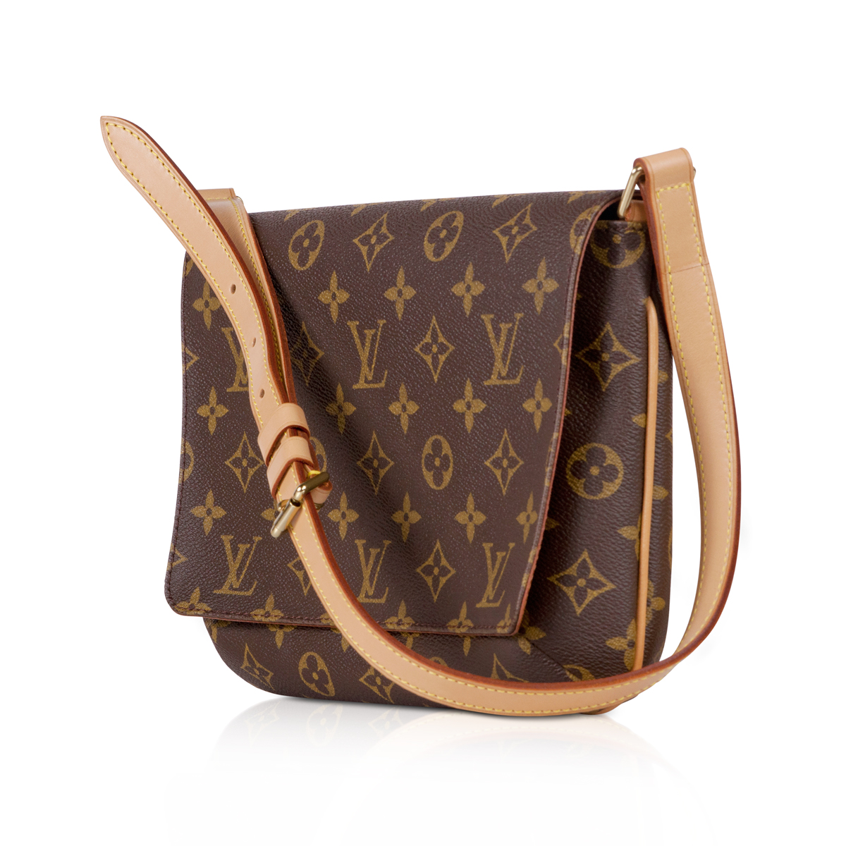 cab5062b9deb Louis Vuitton Tango Bag - Seasons Vintage