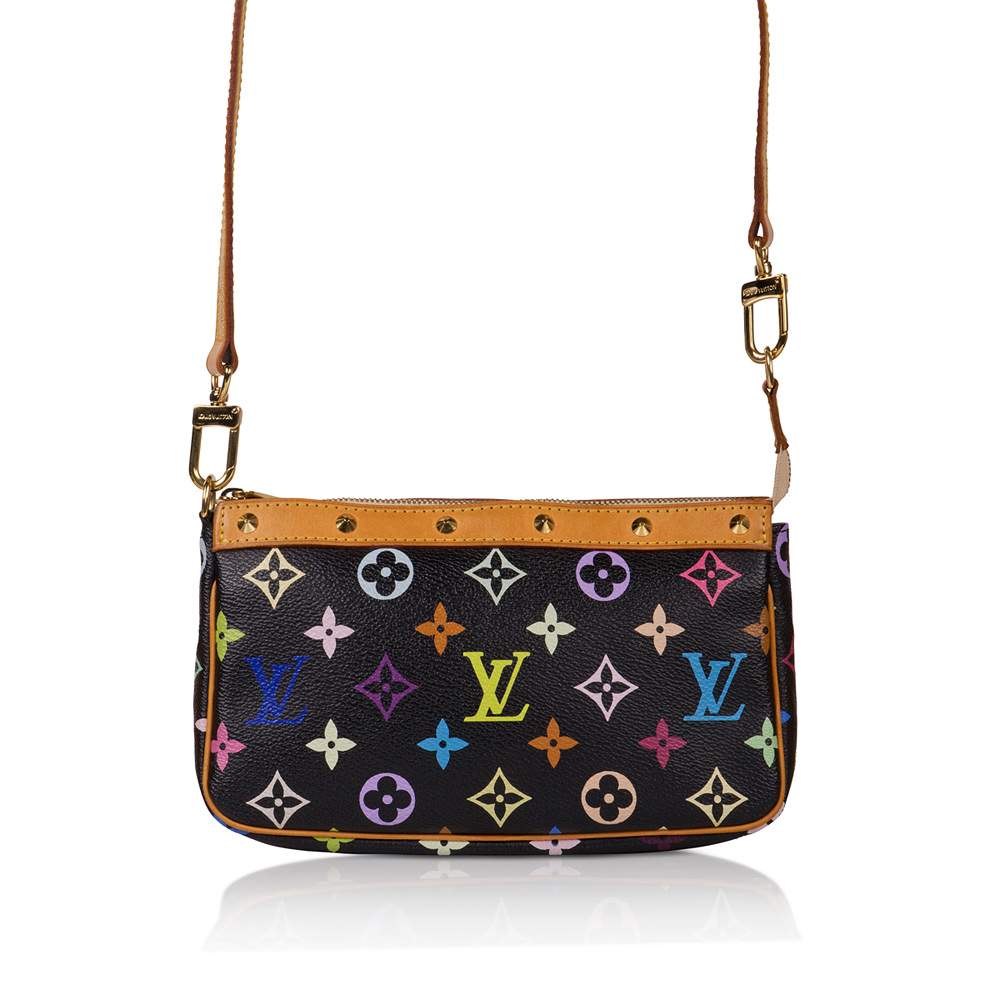 eff9dea7990d Louis Vuitton Pochette - Seasons Vintage