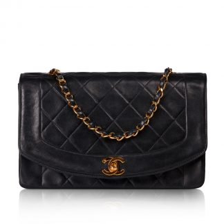 Chanel Vintage Bag Diana