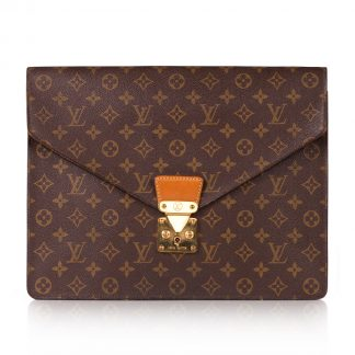 Louis Vuitton Folder