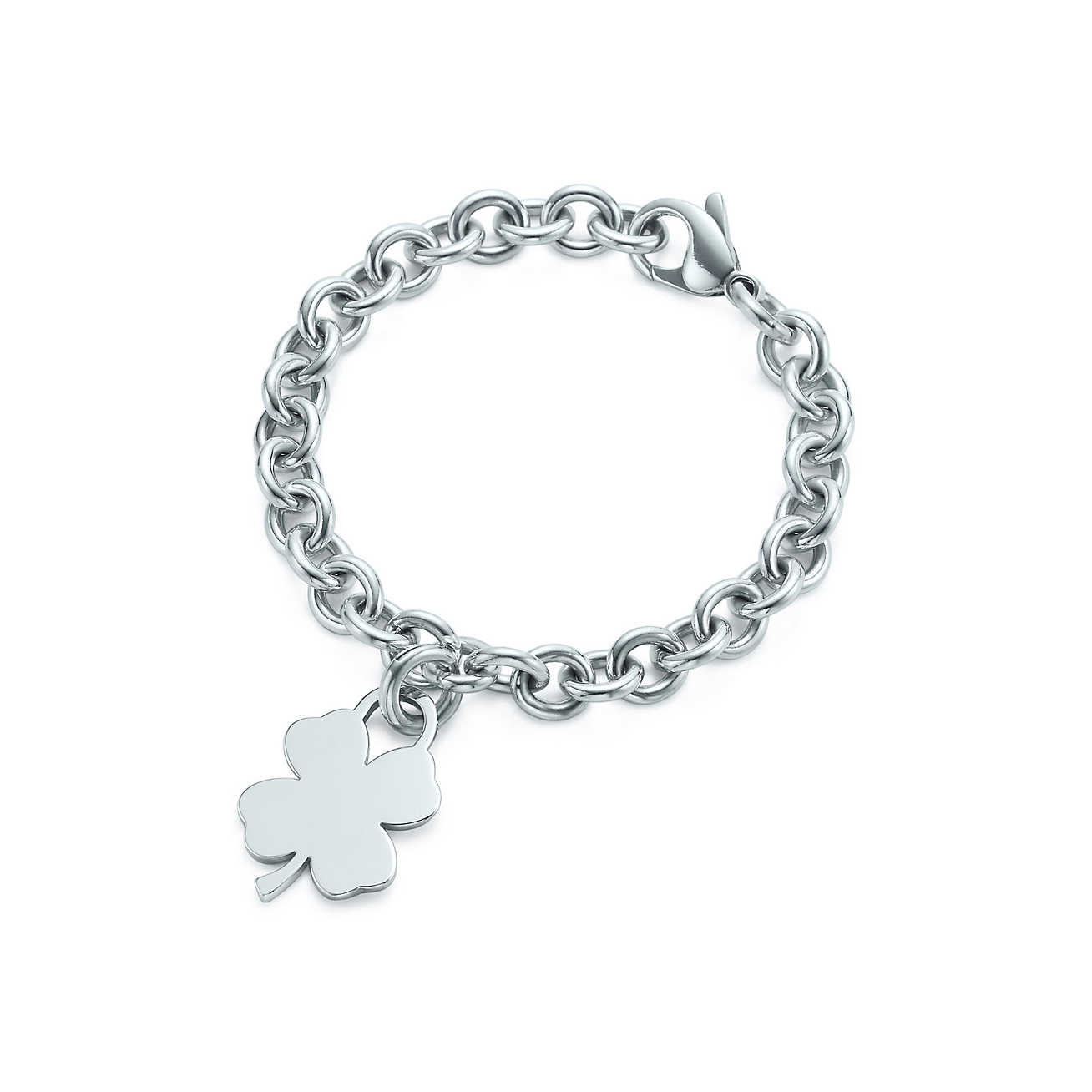 Tiffany Co Bracelet Clover